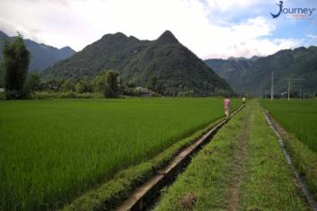 Mai Chau – The Sound Of Mountain - Journey Vietnam