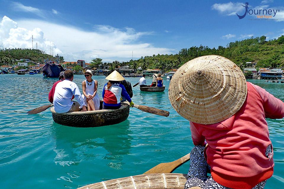 Nha Trang – The Beautiful Costal City - Journey Vietnam