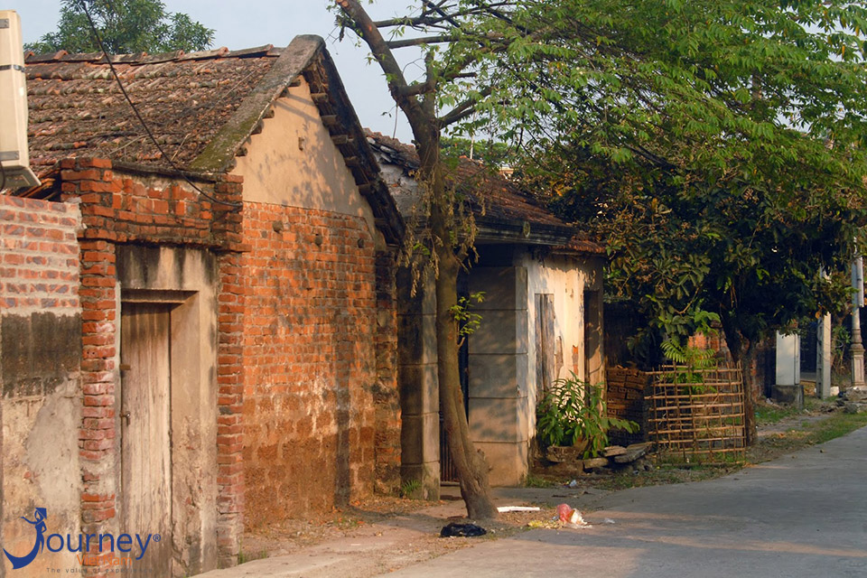 Several Famous Handicraft Villages In Hanoi – You May Want To Know - Journey Vietnam