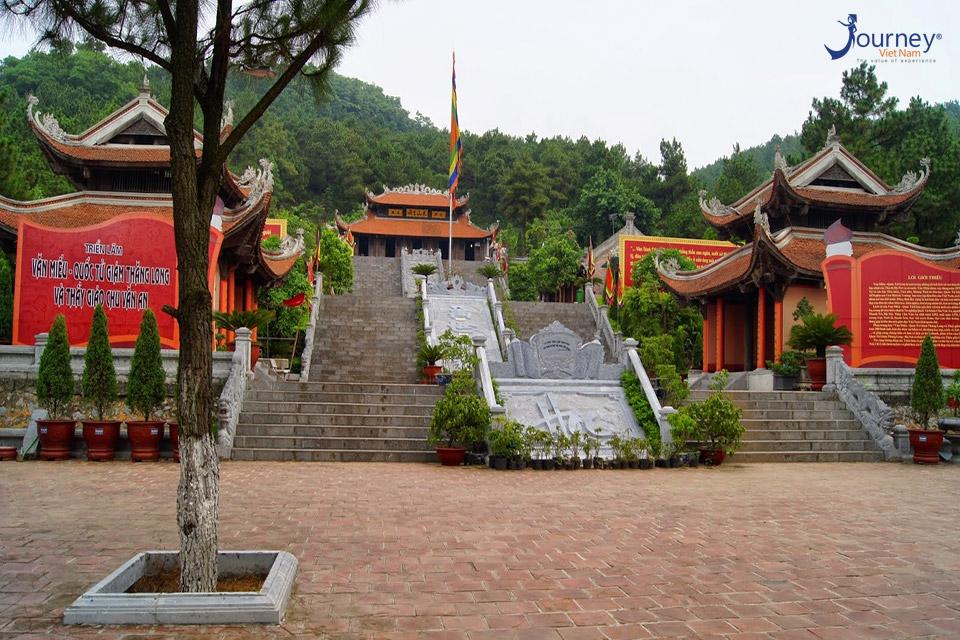 The Most Famous Ancient Pagodas In Vietnam - Journey Vietnam
