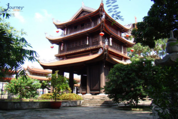The Most Famous Ancient Pagodas In Vietnam - Journey Vietnam