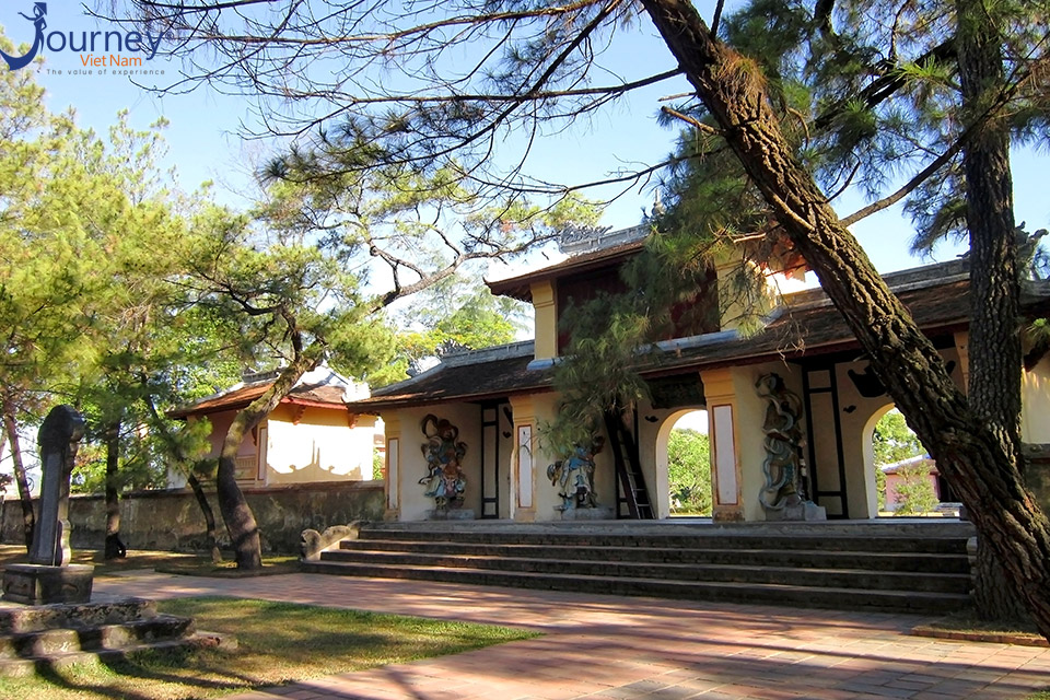 Thien Mu Pagoda – Heritage Of Ancient Capital - Journey Vietnam
