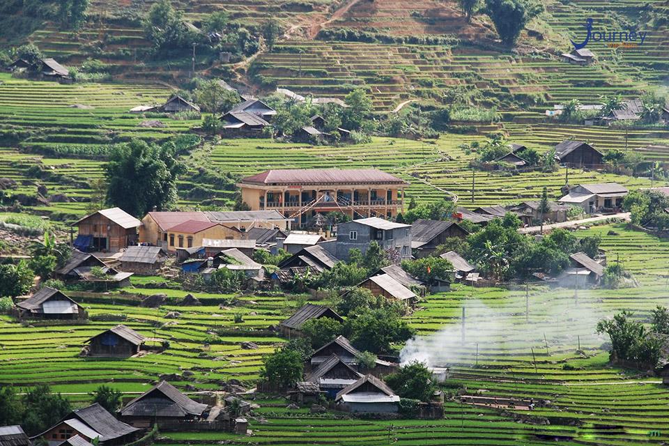 Top 5 Interesting Villages In Sapa - Journey Vietnam
