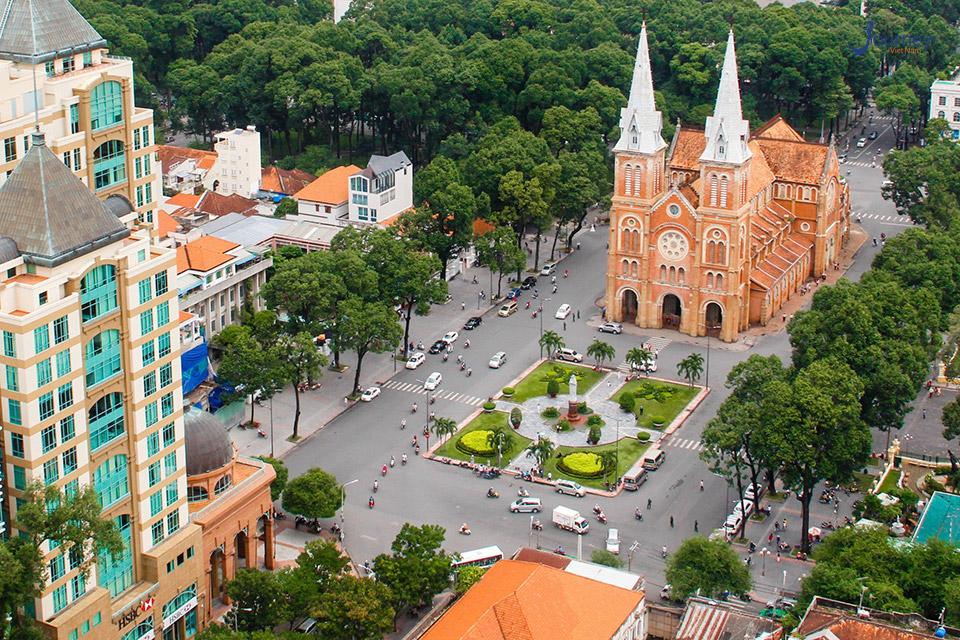 A small Europe in Vietnam - Journey Vietnam
