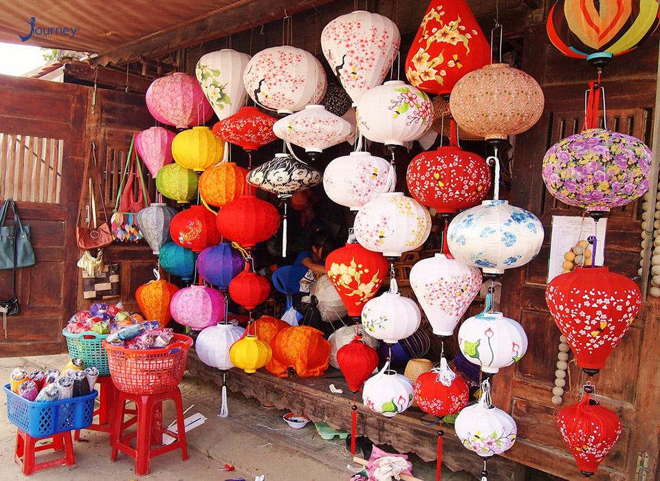 Are You Ready To Go Shopping In Hoi An - Journey Vietnam