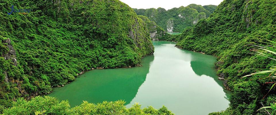 Cat Ba Island – The Pearl Of Nature - Journey Vietnam