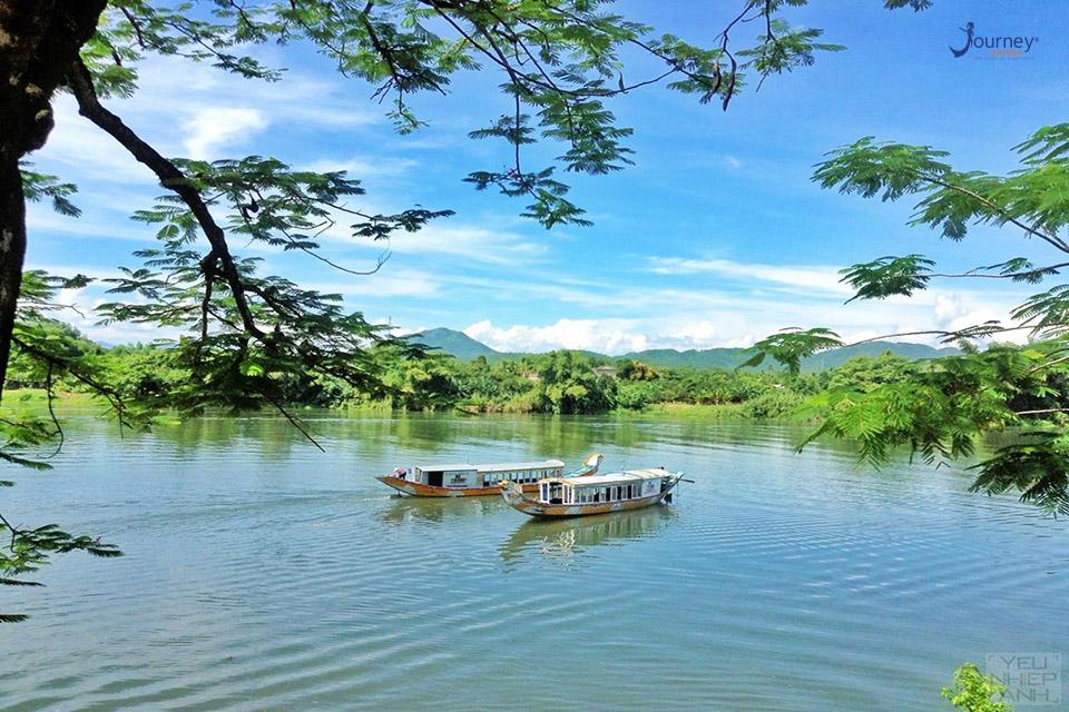 Hue Full Day Exploration - Journey Vietnam