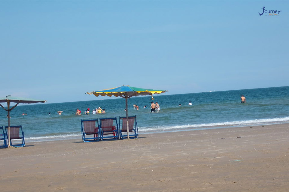 Have Not You Been To Vung Tau - Journey Vietnam