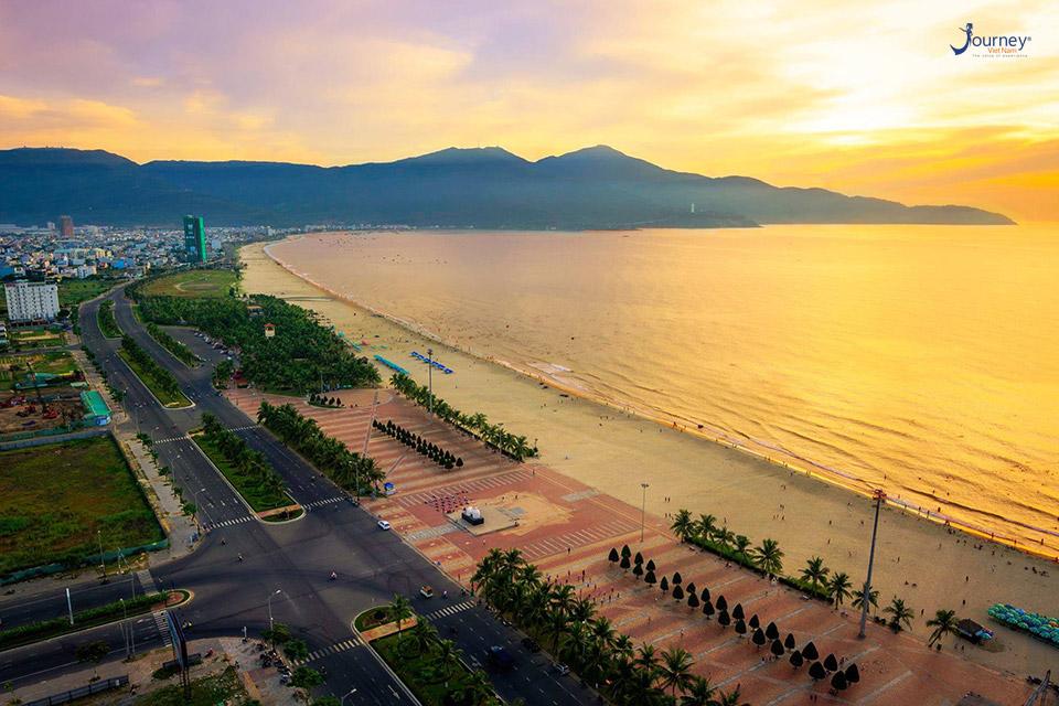 How To Get To Danang - Journey Vietnam