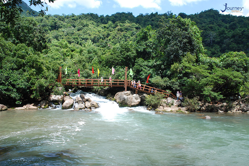 How Much Do You Know About The Spectacular Beauty Of Quang Binh - Journey Vietnam
