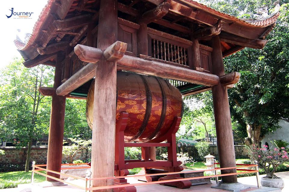 Temple Of Literature – Peaceful Corner Of Hanoi Culture - Journey Vietnam
