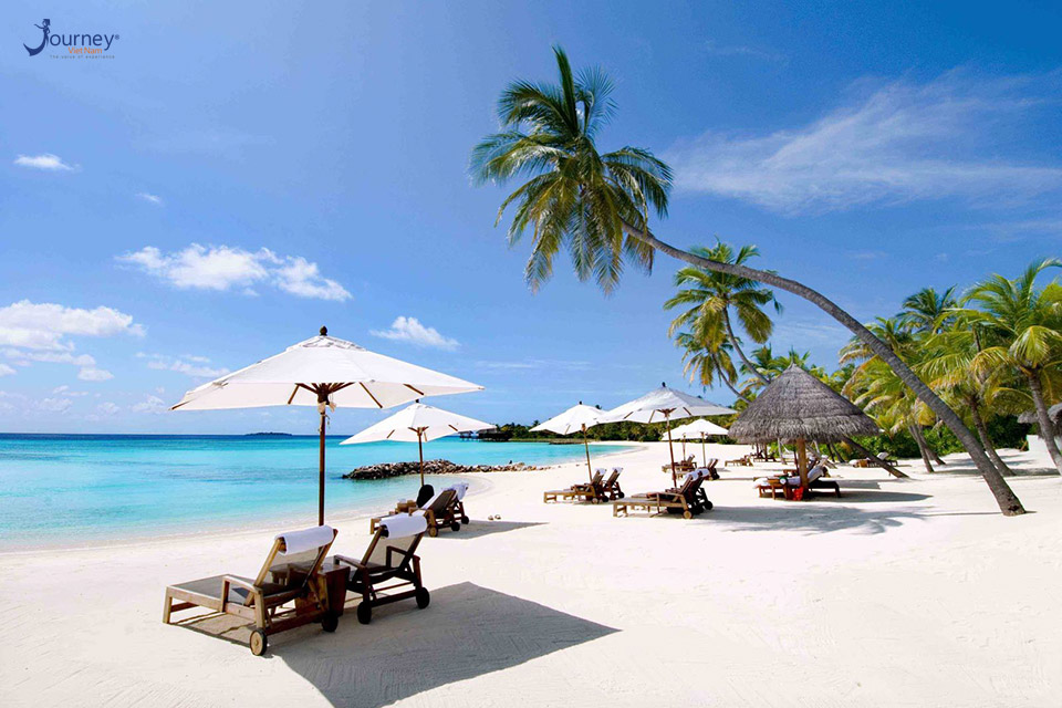 Top 4 Ideal Destinations Avoid Hot Summer Day In Vietnam