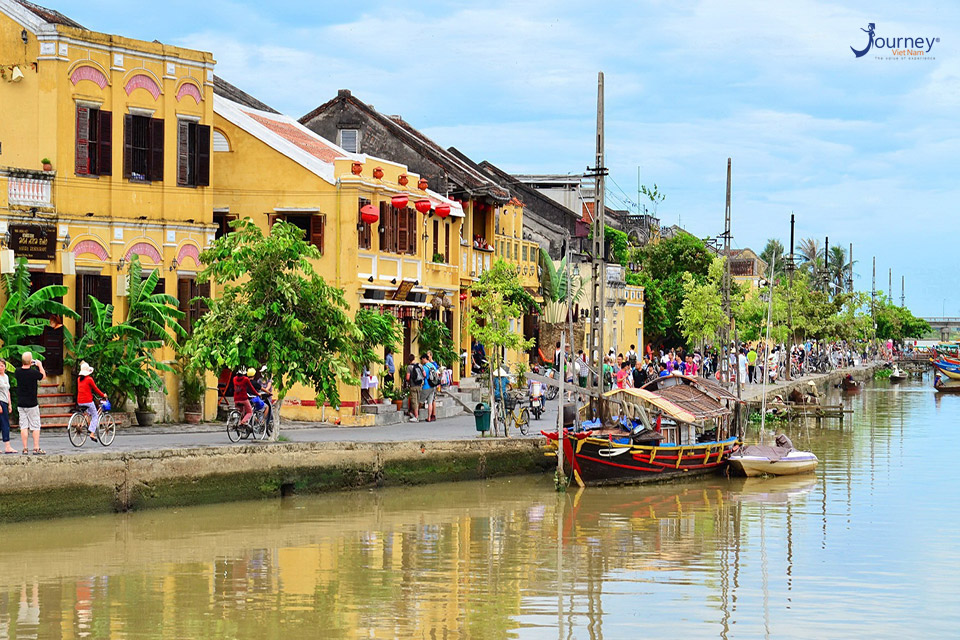Why Should You Travel To Hoi An - Journey Vietnam