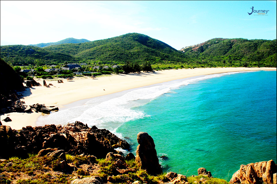 The Striking Beautiful Places Of Phu Yen - Journey Vietnam