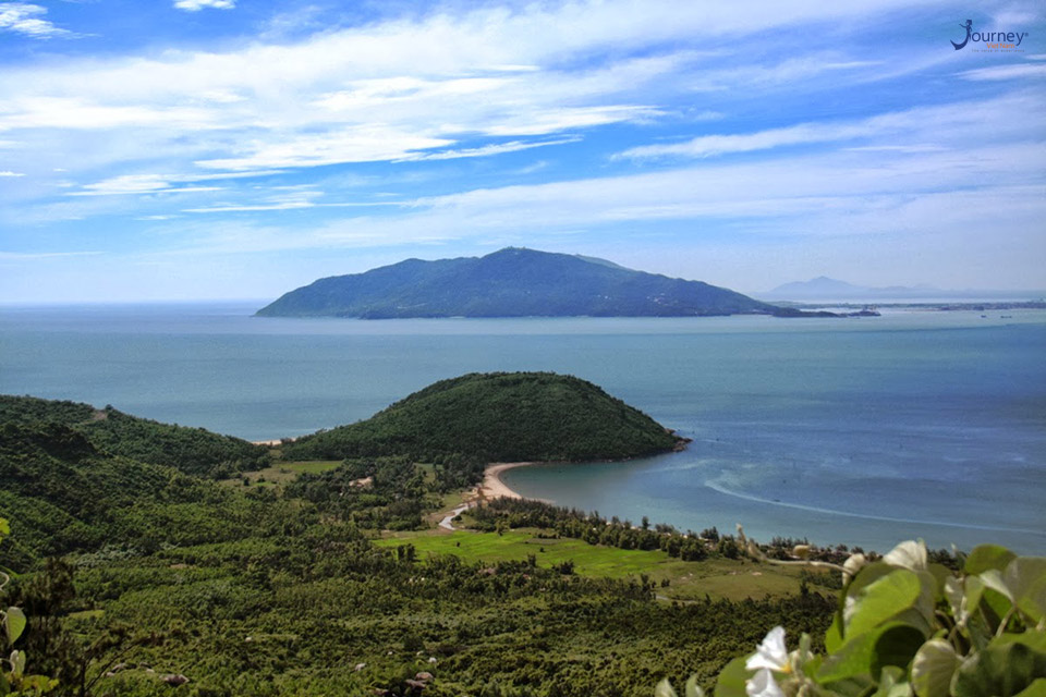 The Two Newly - Discovered Islands Of Nha Trang - Journey Vietnam