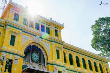 About Saigon - Journey Vietnam