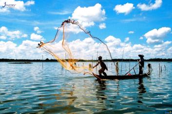 Experience of tours in Vietnam - Journey Vietnam