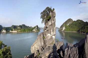 Famous Tourist Attractions In Ha Long - Journey Vietnam