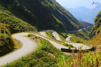 Happiness Road - Journey Vietnam