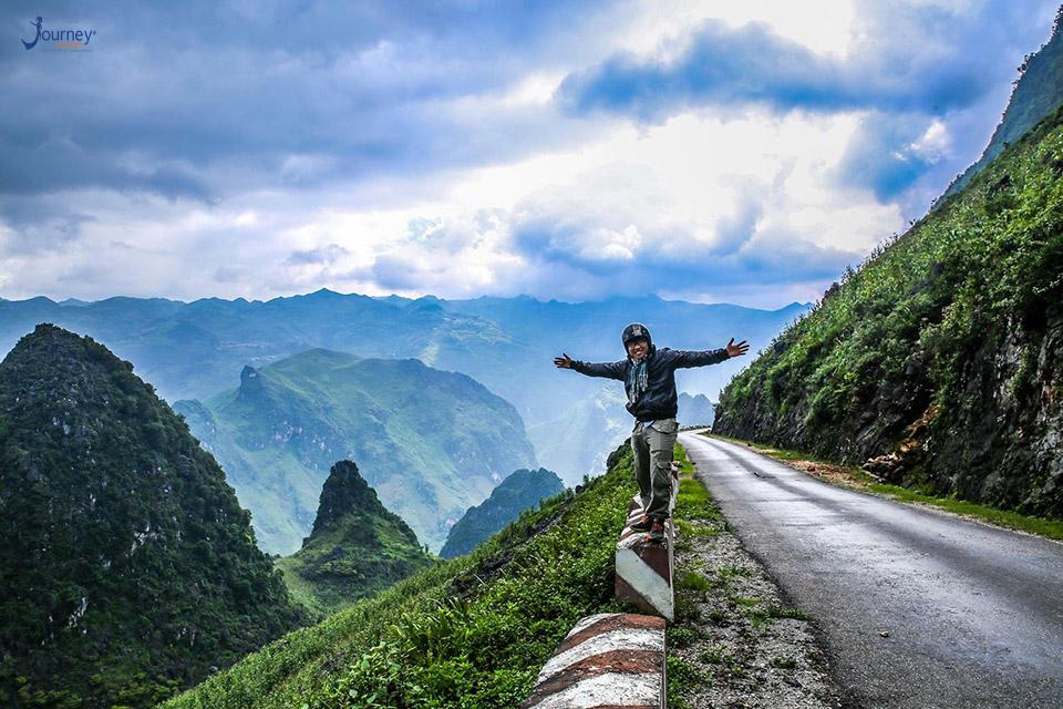 Happiness Road - Journey Vietnam