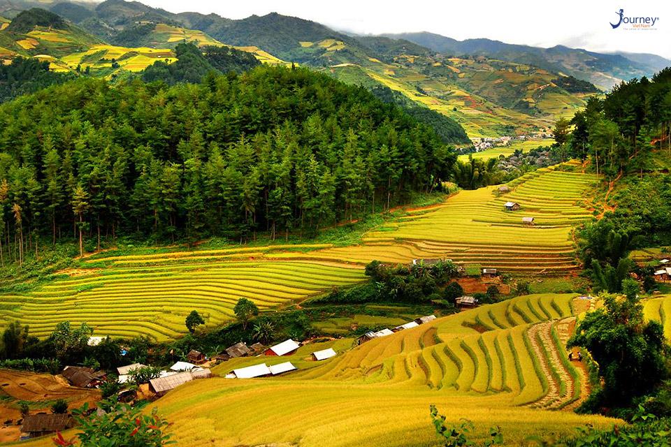 Mai Chau: A Paradise Discovered - Journey Vietnam