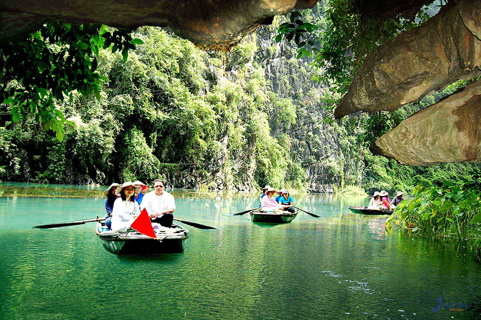 What are the best destinations in Vietnam - Journey Vietnam