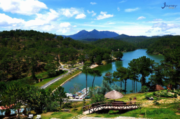 Dalat - The Flower Paradise Of Vietnam - Journey Vietnam