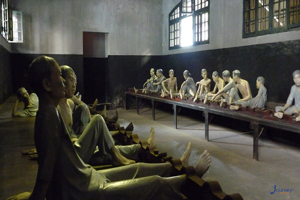 Hoa Lo Prison - The Most Frightening Place In Southeast Asia - Journey Vietnam