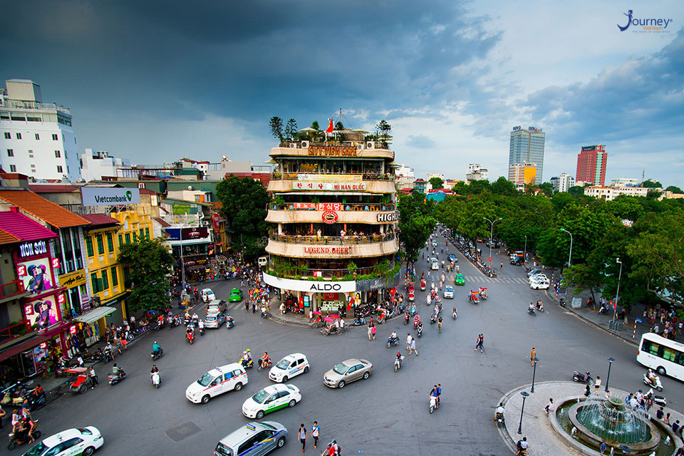 The Capital City Of Viet Nam – Hanoi - Journey Vietnam