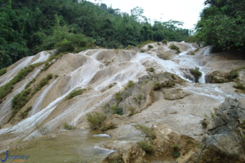 Ban Ba Waterfall - Journey Vietnam