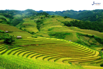 The Alluring Plateaus In The North Of Vietnam - Journey Vietnam
