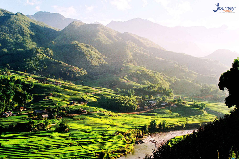 The Charming Plateaus In The Central Highland - Journey Vietnam