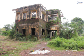 "The Mystery About The Villa Of ""The Ghost Of Hua Family"" - Journey Vietnam"
