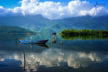 Enjoy The Romantic Nature Of Lap An Lagoon In Hue - Journey Vietnam