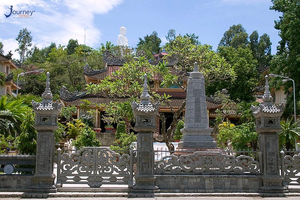 Long Son Pagoda - Journey Vietnam