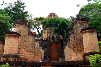 The Mystery Of Ponagar Cham Tower In Nha Trang - Journey Vietnam
