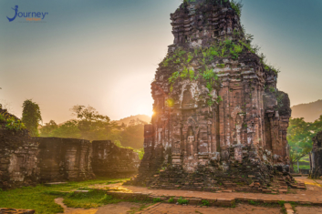 My Son Sanctuary - The Place Marks A Golden Age - Journey Vietnam