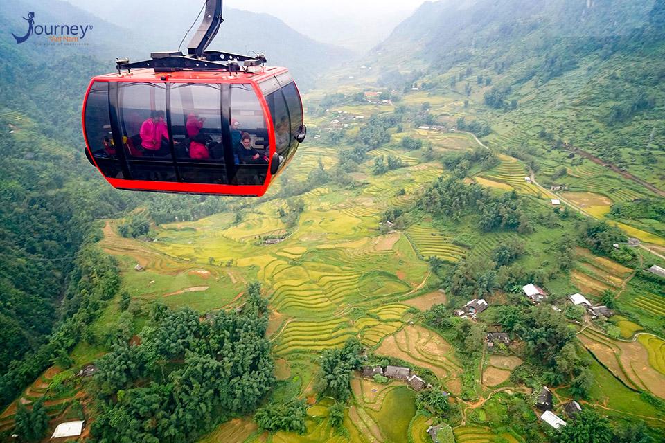 Mystic beauty of Muong Hoa Valley - Journey Vietnam