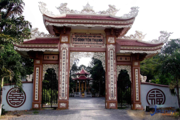 Thien Loc Pagoda – The Pagoda Given By God Of Khanh Hoa Province - Journey Vietnam