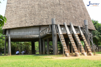 Vietnam Museum Of Ethnology – The Highlight Of Hanoi Tourism