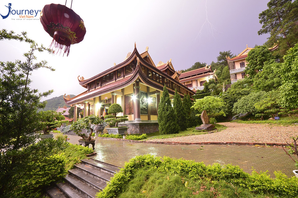Tay Thien Pagoda – The land of Buddha and Mother of Nation