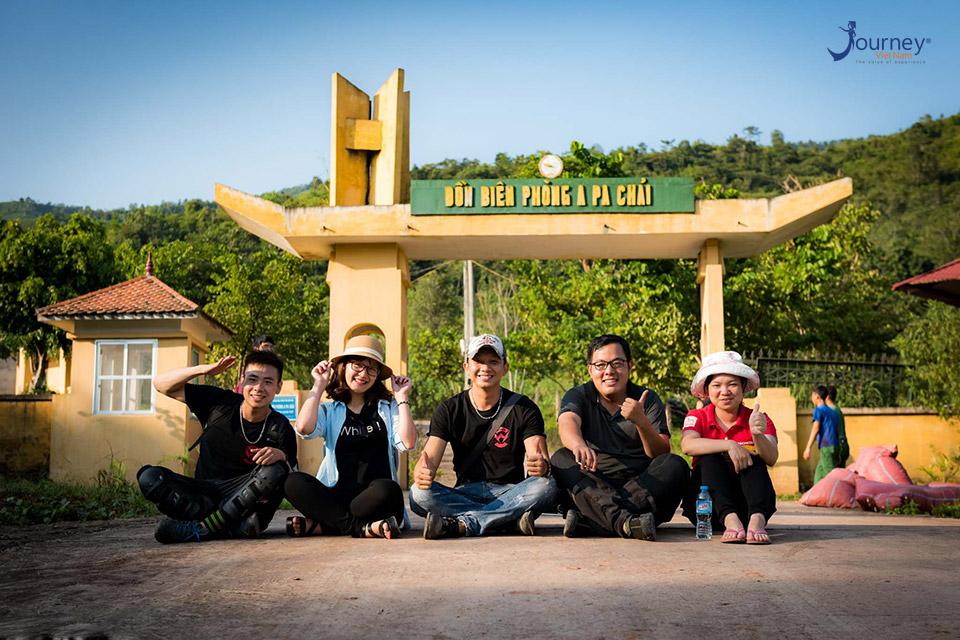 Four Extreme Points Of Vietnam (Part 1)