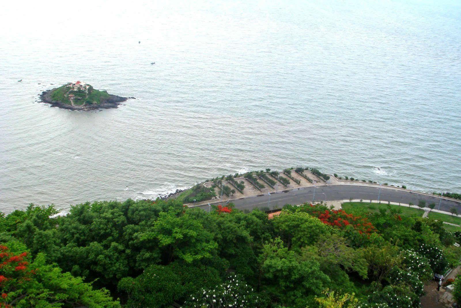 Bai Dau Beach