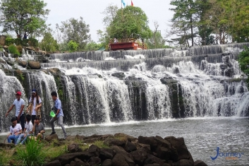 Da Han Waterfall