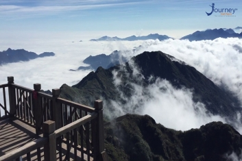 Majestic Moments At The Highest Places In Vietnam