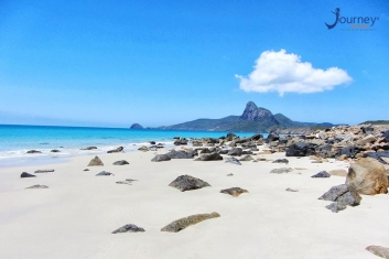Nine Pristine Beaches In Vung Tau (Part 1)