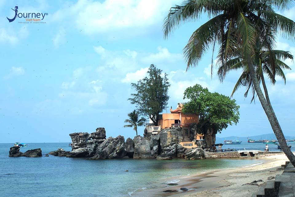 Ten Most Beautiful Places In Ha Tien (Part 1)