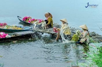 Ten Hot Destinations In The Mekong River Delta (Part 1)