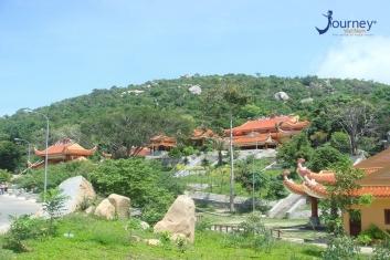 Minh Dam Mountain