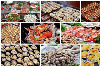 Phu Quoc Delicious Seafood